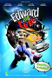 Edward & Lulu Poster