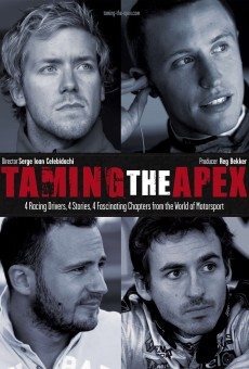 Taming the Apex Poster